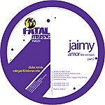 Jaimy Amor (The Remixes Pt 02)(2-Track Single)