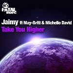 Jaimy Take You Higher (4-Track Maxi-Single)