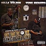 Killa Kyleon On Da Clock Since Day One (Parental Advisory)