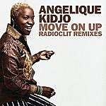 Angélique Kidjo Move On Up (Remixes By Radioclit) - Ep
