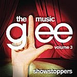 Cover Art: Glee: The Music, Volume 3 Showstoppers