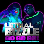 Lethal Bizzle Go Go Go (3-Track Maxi-Single)