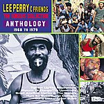 Lee 'Scratch' Perry A Live Injection: Anthology 1968-1979