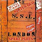 Status Quo Spare Parts (Bonus Tracks)