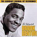 Brook Benton The Unforgettable Brook Benton