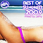 Jaimy Drum Mode Presents Best Of Summer 2009 (Continuous Dj Mix) (Mixed By Jaimy)