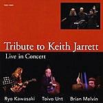 Ryo Kawasaki Tribute To Keith Jarrett Live In Concert