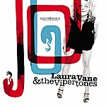 Laura Vane Laura Vane & The Vipertones