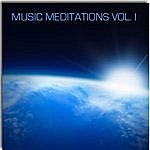 Red Moon Music Meditations Vol.1