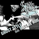 Ghost Style Love Affair (Feat. Maggie Hou) (Single)