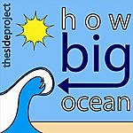 The Side Project How Big Ocean (Single)
