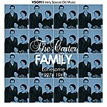 The Carter Family Lonesome Valley (1927 - 1941)(Remastered)