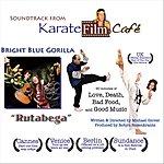 Bright Blue Gorilla Rutabega (Single)