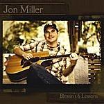 Jon Miller Blessin's & Lessons