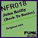 John Reilly Back To Basics (Single)