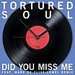 Tortured Soul Did You Miss Me (Feat Mark De Clive-Lowe Mix) EP