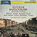 Camerata Bern Baroque Festival (Festliche Barockmusik)