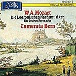 Camerata Bern Mozart: The Lodron Serenades (Die Lodronischen Nachtmusiken)