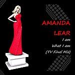 Amanda Lear I Am What I Am (TV Final Mix)