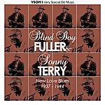 Blind Boy Fuller New Love Blues (1937 - 1944) (Remastered)