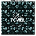Bud Powell Afternoon In Paris (Remastered)