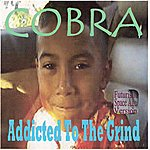 Cobra Addicted To The Grind (Futuristic Space Age Version)