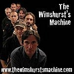 The Wimshurst's Machine Lunar Reflections (Single)
