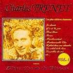 Charles Trenet L'âge D'or De La Chanson Française, Vol.1