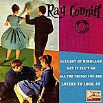Ray Conniff Vintage Dance Orchestras No. 144 - Ep: Lullaby Of Birdland