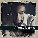 Johnny Mathis Collections