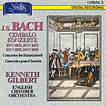 Kenneth Gilbert Bach: Concertos For Harpsichord