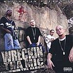 ButtaBean Wreckin Tha Mic The Album