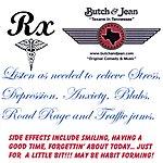 Butch Rx