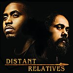 Nas Distant Relatives (Edited)