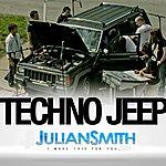 Julian Smith Techno Jeep (Single)