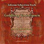 Lajos Rovatkay Johann Sebastian Bach : Goldberg-Variationnen