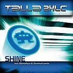 Talla 2XLC Shine - Single