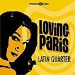 Loving Paris Latin Quarter