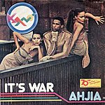 Kano It's A War / Ahjia (7 Single)