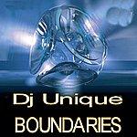 DJ Unique Boundries