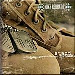 Mike Corrado Band Stand - EP