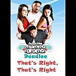 Deadlee Hoochie Mamma Drama Soundtrack (Single)