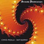 Craig Padilla Analog Destination