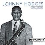Johnny Hodges Rabbit's Blues