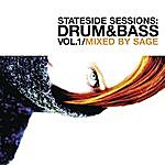 Marcus Intalex Stateside Sessions: Drum & Bass Vol. 1 (Continuous DJ Mix By Sage)