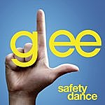 Cover Art: Safety Dance (Glee Cast Version)