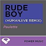 Paulette Rude Boy - Ep