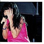 Björk Post Live