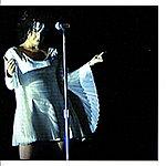 Björk Homogenic Live