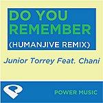 Chani Do You Remember - Ep